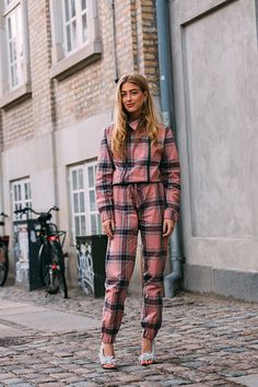 370b0d1dd1d2 The Best Street Style at Copenhagen Fashion Week Was All About Maximalism
