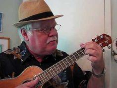 """UKULELE BLUES IN G - UKULELE LESSON / TUTORIAL by """"UKULELE MIKE"""" for more ukulele resources contact Ukulele Mike at mike@ukulelemikelynch.com and read his blog THE DAILY UKULELE GAZETTE www.ukulelemikegazette.com"""