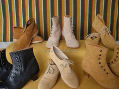 Calzados Varios Chelsea Boots, Wedges, Booty, Ankle, Shoes, Google, Fashion, Magician Costume, Ethnic Dress