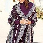 Crochet Poncho Free Crochet Shawl and Wrap Patterns - Free Crochet Shawl and Wrap Patterns These are all links to Free Crochet Shawl and Wrap Patterns. New Patterns are indicated in Pink Text. If there are any broken links or a fee for the pattern, pl… Crochet Shawl Free, Crochet Poncho Patterns, Crochet Shawls And Wraps, Crochet Cardigan Pattern, Shawl Patterns, Sewing Patterns Free, Free Pattern, Irish Crochet, Free Knitting