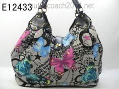 747930bb36 Coach Butterfly Bag Coach Purses