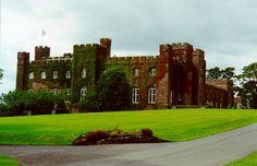 Scone Palace, Scotland