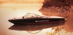MasterCraft Prostar The ultimate waterski boat! Ski Boats, Sport Boats, Cool Boats, Wakeboarding Girl, Slalom Skiing, Boat Stuff, Water Photography, Construction, Power Boats