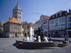 Paderborn, Germany
