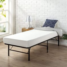 Mainstays 6 Inch Bonnell Coil Mattress Multiple Sizes Available