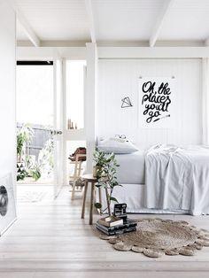Interiortips bedroom