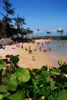 San Juan, Puerto Rico | THE MOSAIC FINGERPRINT