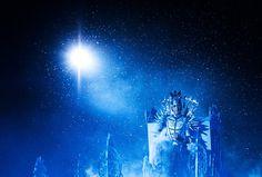 エヴゲーニー・プリュシェンコのアイス・ショー、「雪の王」 - News - 文化 - The Voice of Russia