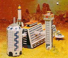 Seite 42 - Disney science-fiction city @ http://www.seite42.de/83_8e.htm (instructions in German)