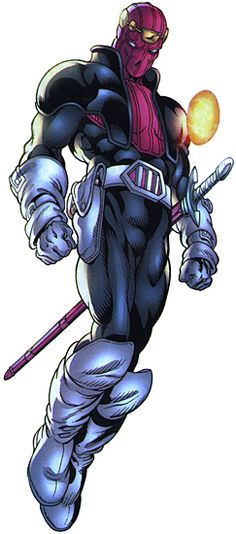 Baron Helmut Zemo, Marvel Masters of Evil