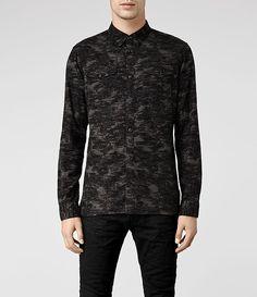 Men's Breslau Shirt (Khaki) -