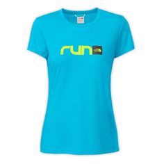 The North Face Women`s Reaxion Graphic Tee
