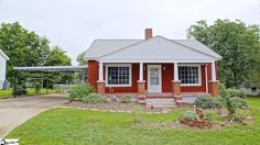 Home 2 bedrooms and 2.0 bathrooms. Sold. Near downtown Greenville, SC.