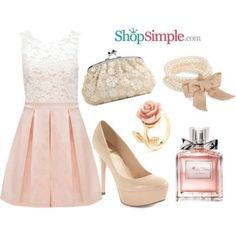 Going out Inspiration #ShopSimple