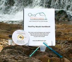 OraWellness Healthy Mouth System