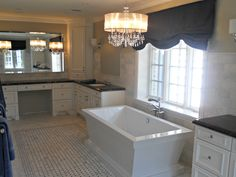Interior Decorating, Styling & Design Services - The ReStyle Group - Phoenix, AZ Dream Bathrooms, Beautiful Bathrooms, Furniture Layout, Furniture Plans, Bathroom Renos, Master Bathroom, Woodworking Projects Plans, Home Decor Styles, My Dream Home
