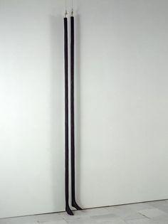Louise Bourgeois, Legs (1986)
