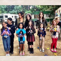 Lovely!!! :))) Pretty little Liars Cast