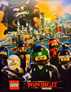 Ninjago movie why are Lloyds eyes not green