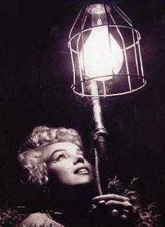 Sam Shaw, Marilyn Monroe, 1954