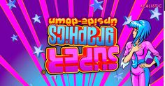 Super Graphics Upside Down Gets a Refreshing New Look.(and Sounds) - Return to Player Realistic Games, Most Popular Games, Threes Game, Feature Article, Casino Games, Has Gone, Authenticity, Arcade, Slot