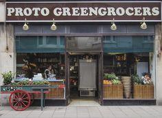 Proto Greengrocers | Kemptown, Brighton