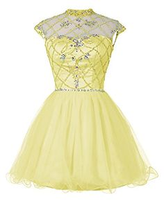 Wedtrend Women's Cap Sleeve Hollow Homecoming Party Cocktail Dress Size 6 Yellow Wedtrend http://www.amazon.com/dp/B013AJPVXI/ref=cm_sw_r_pi_dp_ZRAZvb03THQM0
