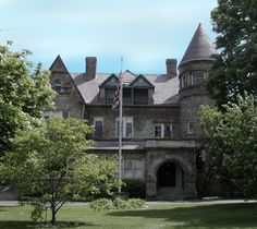 Bass Mansion - University of Saint Francis