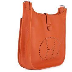 Hermes Evelyne Bags on Pinterest | Hermes, Hermes Bags and Classic ...