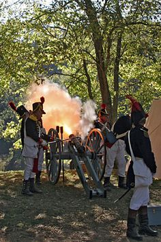 Mississinewa 1812 living history event Oct. 10-12, 2014 Marion Indiana | War of 1812 Grant County Indiana | Grant County Indiana