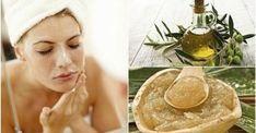 Huskurer med olivolja du inte for missa - Olive Oil Ideen Olive Oil For Face, Olive Oil Skin, Olive Oil Uses, Olive Oil Benefits, Face Wrinkles, Skin Firming, Beauty Recipe, Oils For Skin, 5 Ways