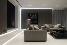 Private Residence In Athens - Picture gallery