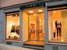 #Hermann's #women in der #Katharinenstraße #in #Reutlingen. #womenswear #Damenmode #mode #fashion #style #Styling-Beratung #shoppen #Shoppingberatung #Einkaufsberatung #Farb-und-Stil-Beratung