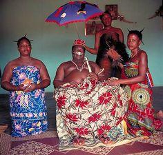 agboli agbo dedjlani king of abomey benin