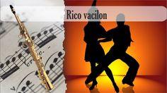 Partitura Rico vacilon Saxofón Soprano