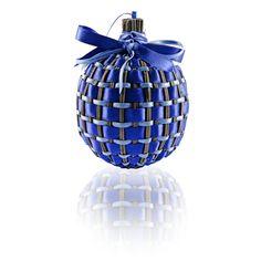 Boule de Lavande Tradition - Bleu Foncé + Clair - Inspiration Provençale