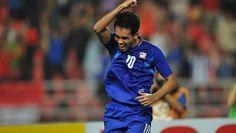 Thailand 0 - 1 South Korea - Fresh Highlights South Korea, Costa, Highlights, Thailand, Dan, Sports, Villa, Fresh, Hs Sports