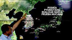 Corea del Norte: Podría Pyongyang realizar nueva prueba nuclear