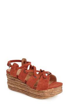 Summer Sandals - Princess Pinky Girl