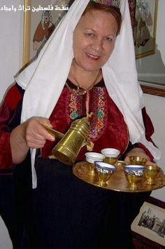 Palestinian Hospitality