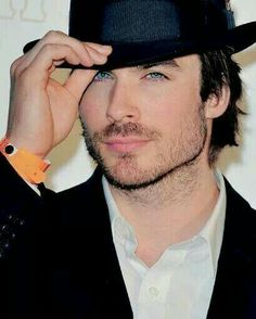 Ian Somerhalder Doesn't get any hotter than this...