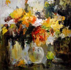 Artist: Julia Klimova