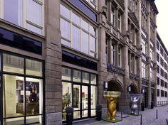 Discounthotel-Worldwide.com - Park Plaza Wallstreet Berlin Mitte Hotel