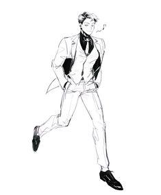 Bokuto Koutarou, Kenma Kozume, Bokuaka, Haikyuu Fanart, Haikyuu Anime, Hot Anime Boy, Anime Guys, Haikyuu Characters, Anime Characters