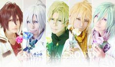 Reno Takuto(reno / 零) Shin Cosplay Photo - Cure WorldCosplay