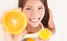 Dieta de los citricos para adelgazar