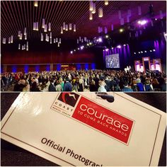 1500 attendees this fantastic fundraiser -  Courage To Come Back awards for Coast Mental Health. Helping and honouring people who come back from great low moments in their lives. Love volunteering for such impactful organizations! #couragetocomebackawards #fundraiser #coastmentalhealth #volunteer #giveback #support #mentalillnessawareness #vancouver #conventioncenter #brandonelliotphotography