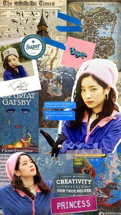 ideas wall paper kpop twice dahyun for 2019 Aesthetic Header, Kpop Aesthetic, K Pop, Stencil Decor, Twice Fanart, Twice Dahyun, Twice Kpop, My Little Baby, K Beauty