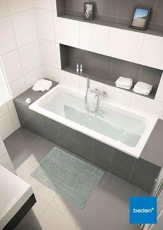 Baden+ baden - Product in beeld - Startpagina voor badkamer ideeën | UW-badkamer.nl