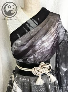 Kimono Fashion, Lolita Fashion, Fashion Art, Fashion Outfits, Anime Outfits, Cool Outfits, Beautiful Dresses, Nice Dresses, Cute Kimonos